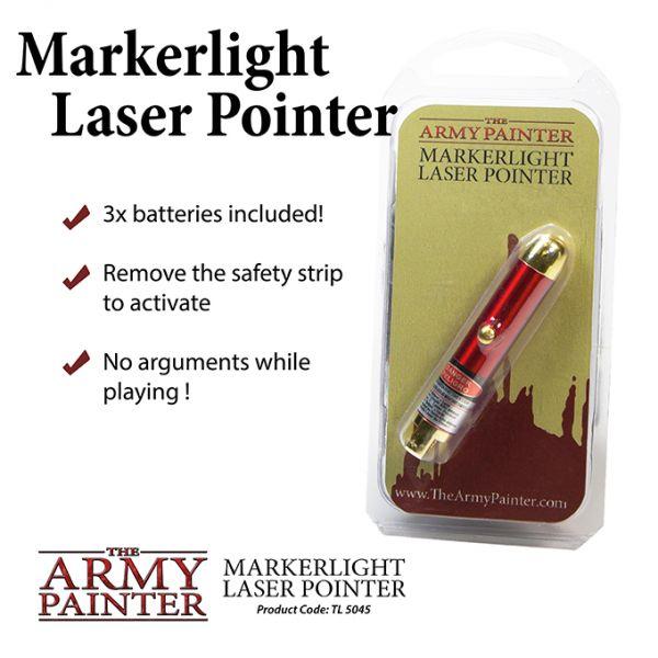 Markerlight Laser Pointer
