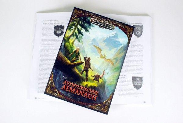 Aventurischer Almanach (Softcover)