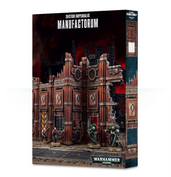 Manufactorum
