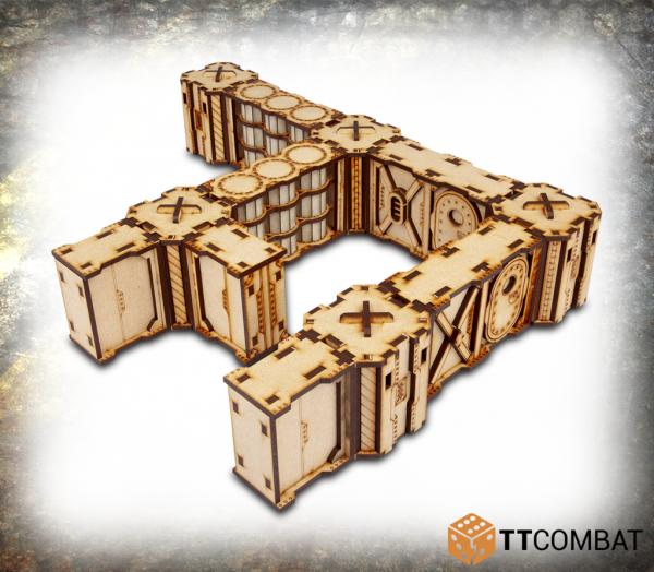 Iron Labyrinth Beta