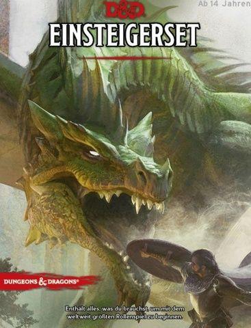 Dungeons & Dragons Einsteigerset